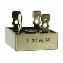 200 Volt 35 Amp Bridge Rectifier