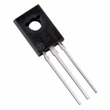 200 Volt 4 Amp Sensitive Gate Triac