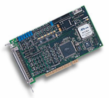4 Channel Real-Time Video Capture PCI Card