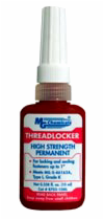 8703 High Strength Permanent Threadlocker - 50ml