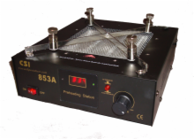 Digital Quartz IR Preheating Station