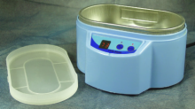 Dual Mode Ultrasonic Cleaner