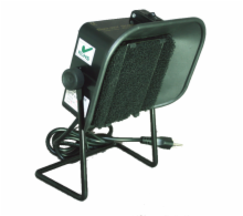 Bench-Top ESD Safe Smoke Absorber