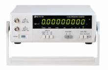 50MHz-1.5GHz Frequency Counter