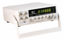 5Mhz Function Generator w/Built-in Frequency Counter
