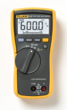 FLUKE True RMS Basic Utility Digital Multimeter
