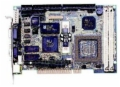 Half-Sized Pentium CPU Card with Integrated 2MB Display