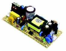 24 Volt 0.65 Amp Open Frame Power Supply