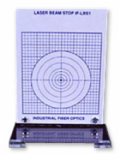Laser Beam Stop - Small (3in x 4in)