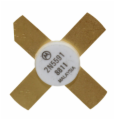 RF & Microwave Transistor 130~230MHz for FM Mobile Applications