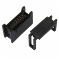 14 pin IDC Card Edge Connector