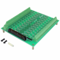 24 Channel Grayhill Module Terminal Board