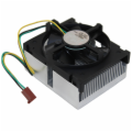 Cooling Fan for Pentium III Socket 370 Processors