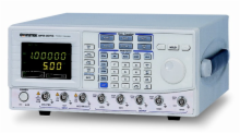 Instek 15MHz Function Generator w/Ext. Counter, Sweep, AM/FM