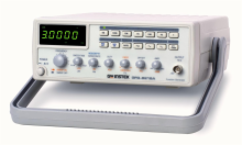 Instek 3MHz Function Generator w/Ext. Counter, Sweep, AM/FM