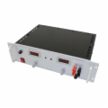 Lab DC Power Supply/Rack Mount .0 TO 20 VDC 25Amp