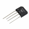 4A 100V Bridge Rectifier