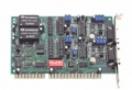 Isolated 2-Channel 12-Bit Analog Output Card