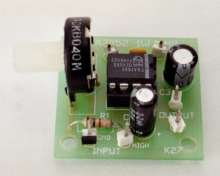 TDA7052 1W Amplifier Module Kit
