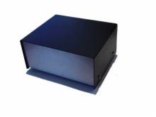 Aluminum Instrument Enclosure - 5.2