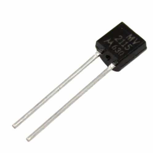100PF Tuning Varactor Diode Qty 5 - Free Shipping (MV2115 ...