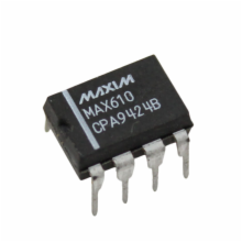 MAX610 AC-to-DC Regulator