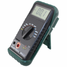Mastech LC Meter, Digital Capacitance & Inductance Tester