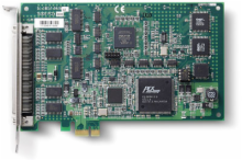 PCI Express 80 MB/s High-Speed 32-CH Digital I/O Card