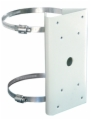 Pole Mount Wall Plate for Speed Dome Camera