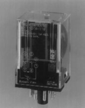 24VAC 3PDT Relay R02-14A10-24