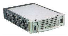 RAID Rack for UW SCSI Hard Drives