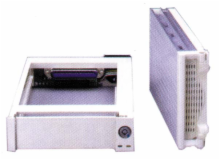 Removable ATA100/ATA133 Hard Drive Rack