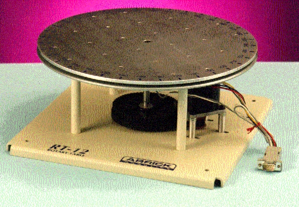12 inch rotary positioning table for 12 rotary table