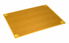 Solderable Perf Board, 3 x 4-1/4