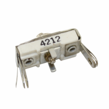 170~550 pF Miniature Type 42 Trimmer Capacitor