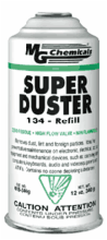 10 oz. Super Duster 134 Refill