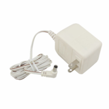 12VDC 500MA AC Adapter