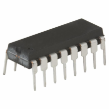 50V/500mA Darlington Tran Array for CMOS/PMOS