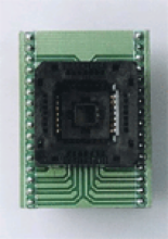 Xeltek PLCC28/28D Socket Adapter