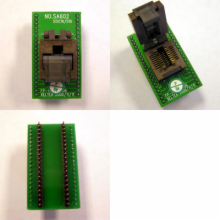 Xeltek SOIC16/D16 Socket Adapter