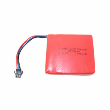 3 Wire li-Polymer Replacement Battery for Hantek Handheld DSO
