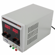 0-30V / 0-5A Adjustable Linear DC Bench Power Supply