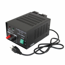 13.8VDC 6A DC Regulated Linear Power Supply