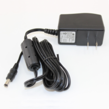 9V 1.70A AC-DC Universal Power Supply