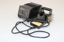 CSI Soldering Station with Digital Display for Lead Free Solder