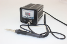 BlackJack design Soldering Station