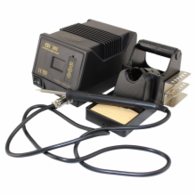CSI 70 Watt Soldering Station with Digital Display for Lead Free Solder