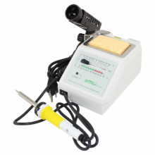 48 Watt Solomon Soldering Station with Analog Controls