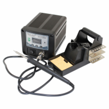 70 Watt Lead Free Soldering Station from BlackJack SolderWerk