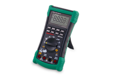 Mastech 6,000 count digital multimeter